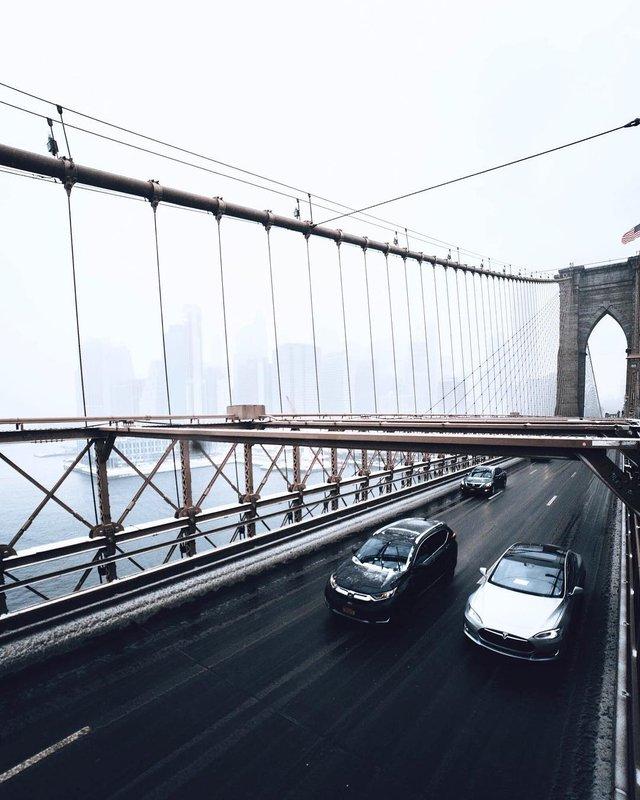 Нью-Йорк, який не бачать туристи: захопливі фото - фото 318523