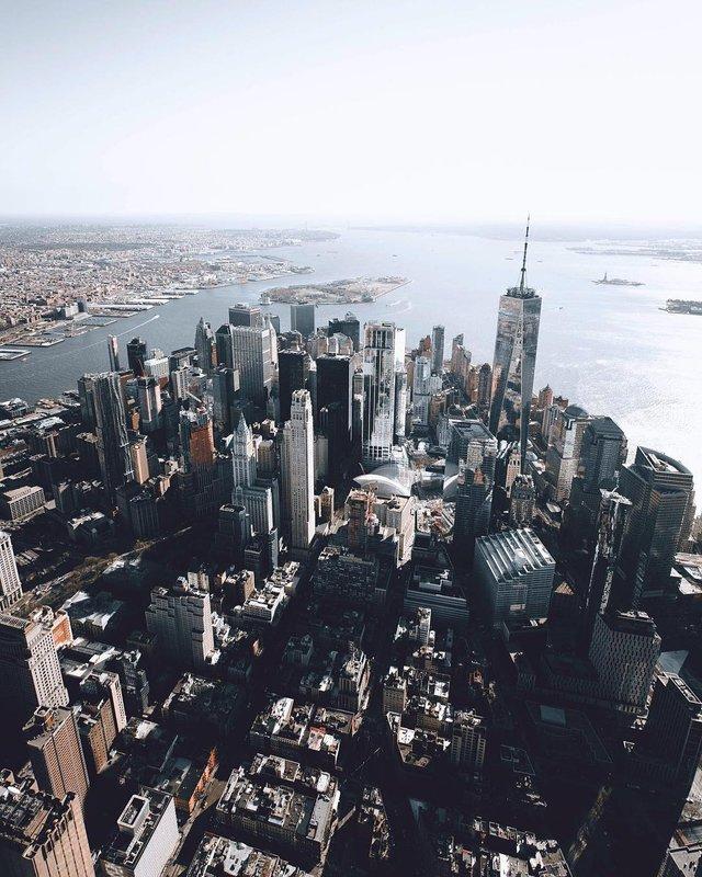 Нью-Йорк, який не бачать туристи: захопливі фото - фото 318526