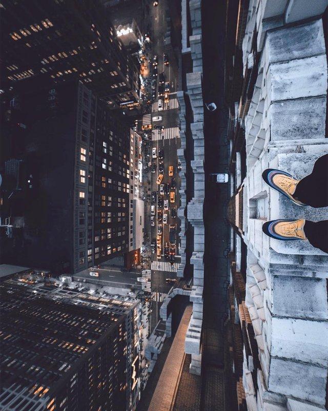 Нью-Йорк, який не бачать туристи: захопливі фото - фото 318527