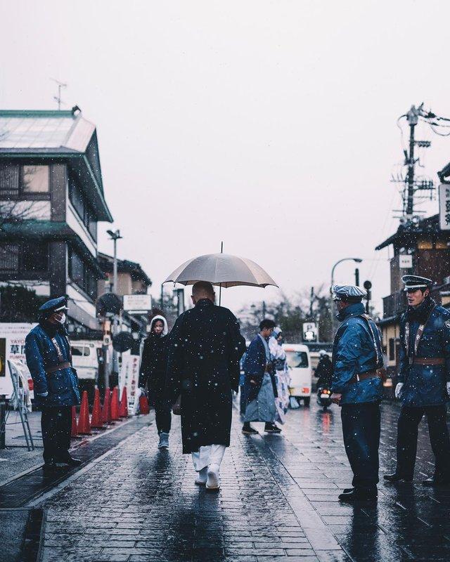 Подорож японськими вулицями: захопливі фото - фото 318766