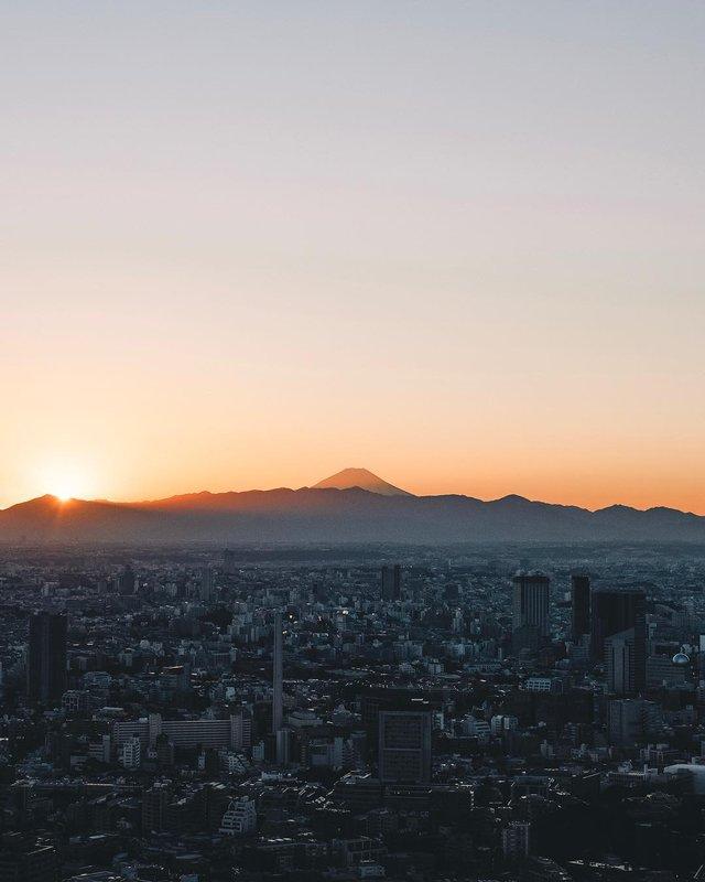 Подорож японськими вулицями: захопливі фото - фото 318771