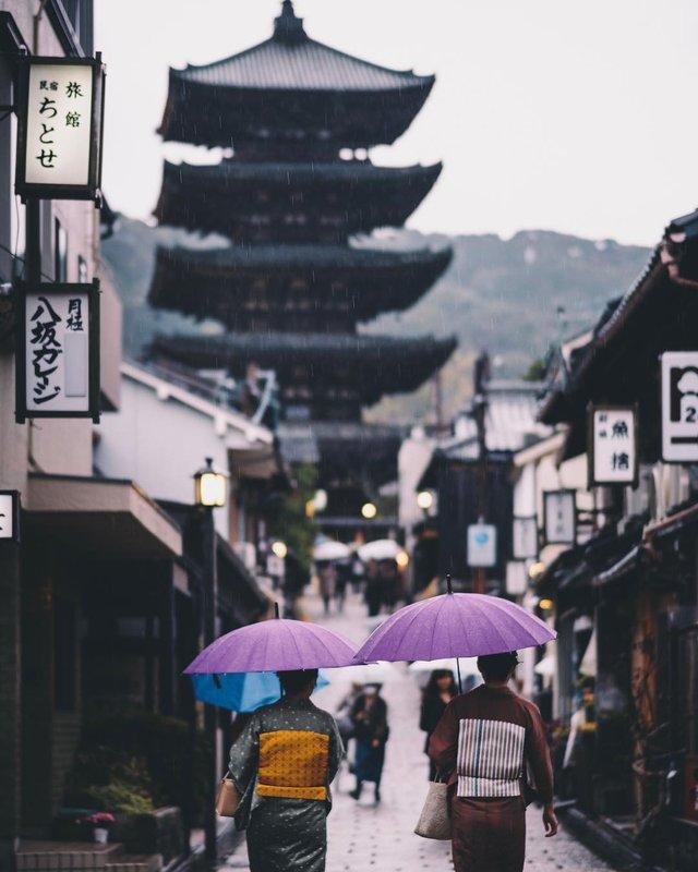 Подорож японськими вулицями: захопливі фото - фото 318772