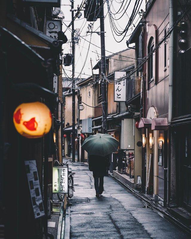 Подорож японськими вулицями: захопливі фото - фото 318778