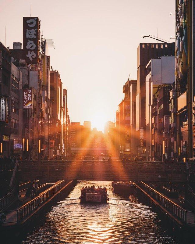 Подорож японськими вулицями: захопливі фото - фото 318780