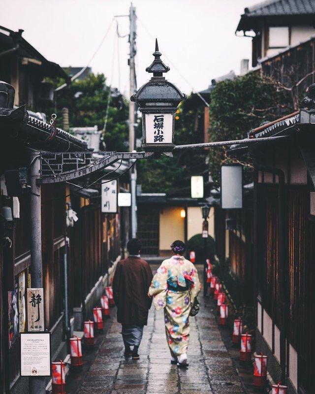 Подорож японськими вулицями: захопливі фото - фото 318781