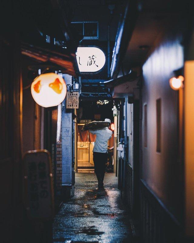 Подорож японськими вулицями: захопливі фото - фото 318785