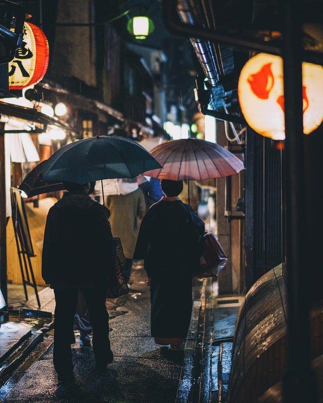 Подорож японськими вулицями: захопливі фото - фото 318788