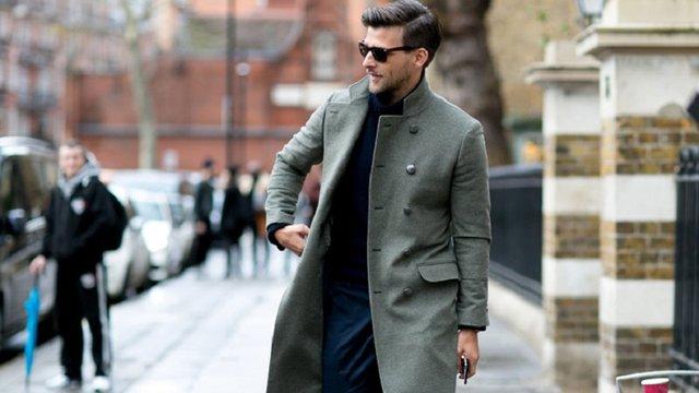 Як правильно та стильно одягатися високим чоловікам: прості поради - фото 318803