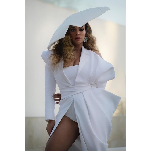 Спокуслива Beyonce підриває мережу - фото 319216