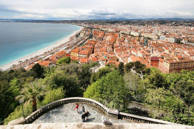 Відпочинок весною: чому варто поїхати у Францію - фото 319323