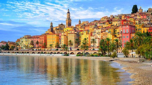 Відпочинок весною: чому варто поїхати у Францію - фото 319324