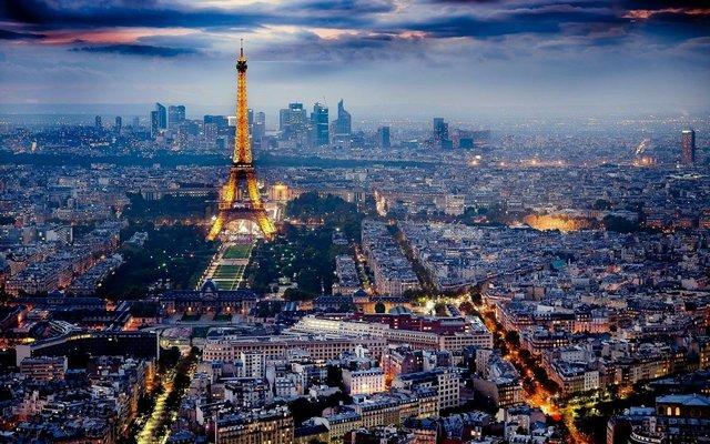 Відпочинок весною: чому варто поїхати у Францію - фото 319325