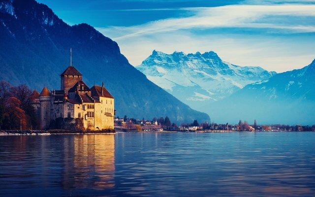 Відпочинок весною: чому варто поїхати у Францію - фото 319328