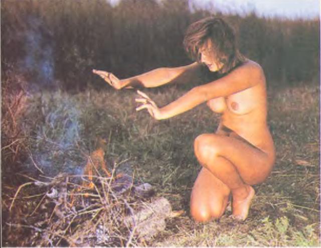 Для дорослих: як виглядав перший український еротичний журнал Лель (18+) - фото 320221