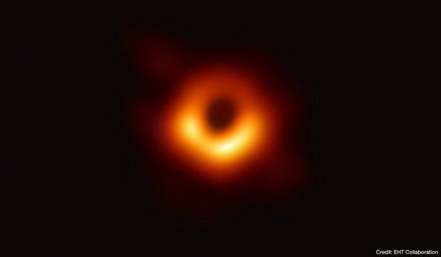 Чорна діра - фото 320308