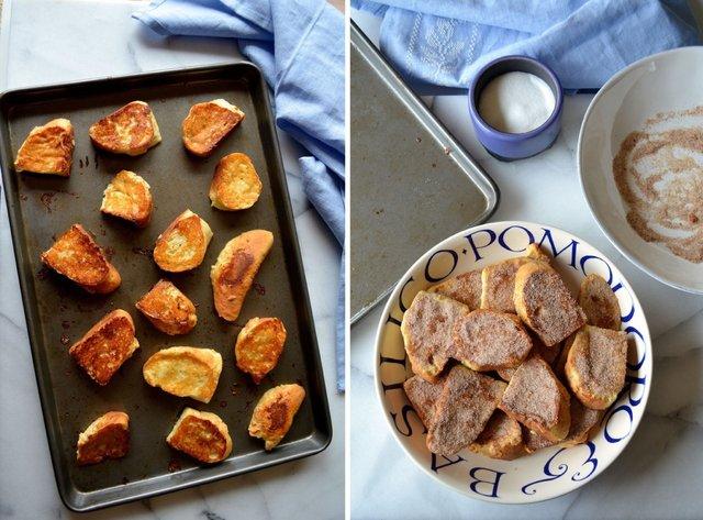 4 сніданки, які можна приготувати за 15 хвилин - фото 320400
