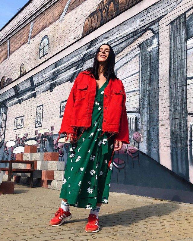 Джамала здивувала стильним образом у Києві - фото 320581
