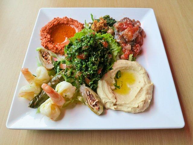 Хумус з сочевиці – смачна закуска: легкий рецепт - фото 321009