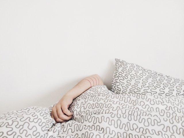 Поради, як заснути, щоб виспатись - фото 321110