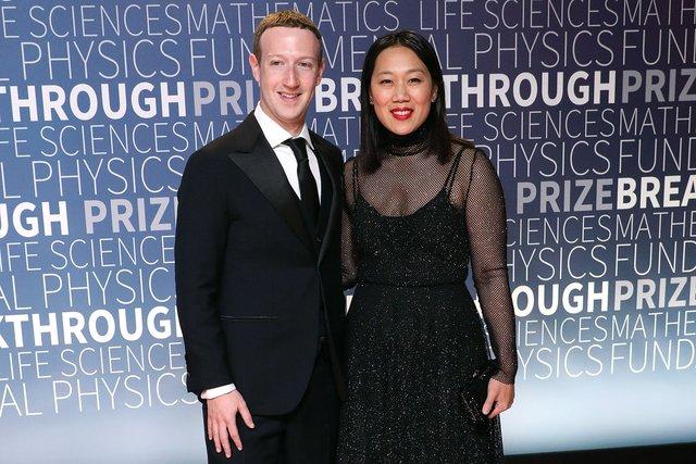Майже 20 мільйонів пішло на безпеку сім'ї Цукерберга - фото 321175