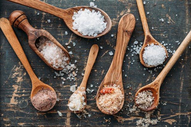 Повністю відмовлятися від вживання солі не варто - фото 321412