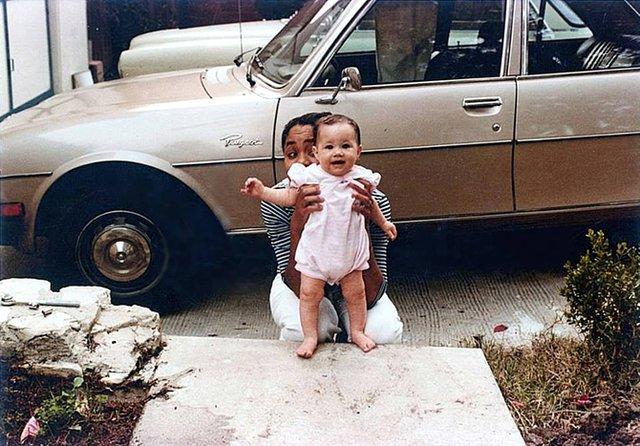Дядько Меган Маркл поділився дитячими світлинами майбутньої герцогині - фото 321427