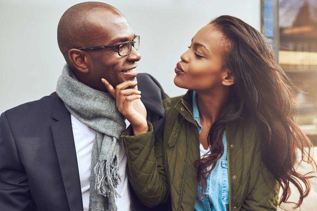 Коли чоловік закохується в жінку, він мріє, щоб вона завжди залишалася такою  - фото 321465