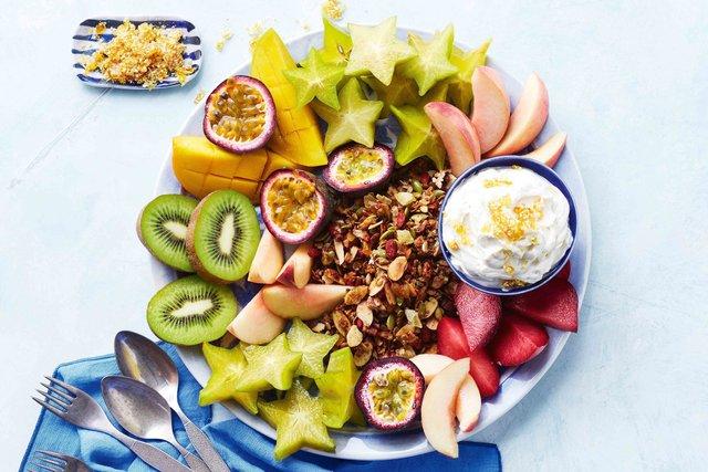 Найдешевшим сніданок виявився для мешканців Женеви - фото 321507