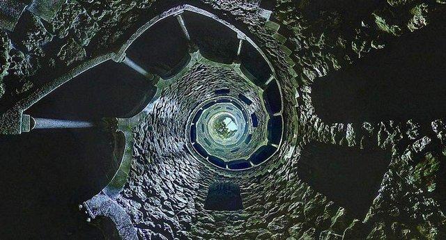 Так виглядає одна з найбільш таємничих масонських споруд - фото 321521