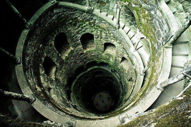 Так виглядає одна з найбільш таємничих масонських споруд - фото 321522