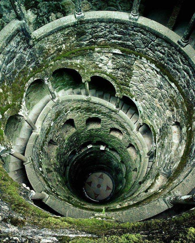 Так виглядає одна з найбільш таємничих масонських споруд - фото 321523