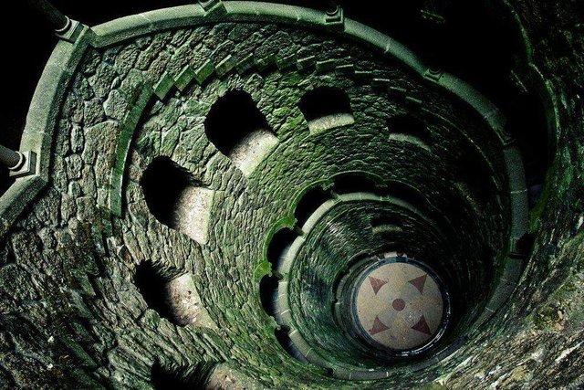 Так виглядає одна з найбільш таємничих масонських споруд - фото 321525