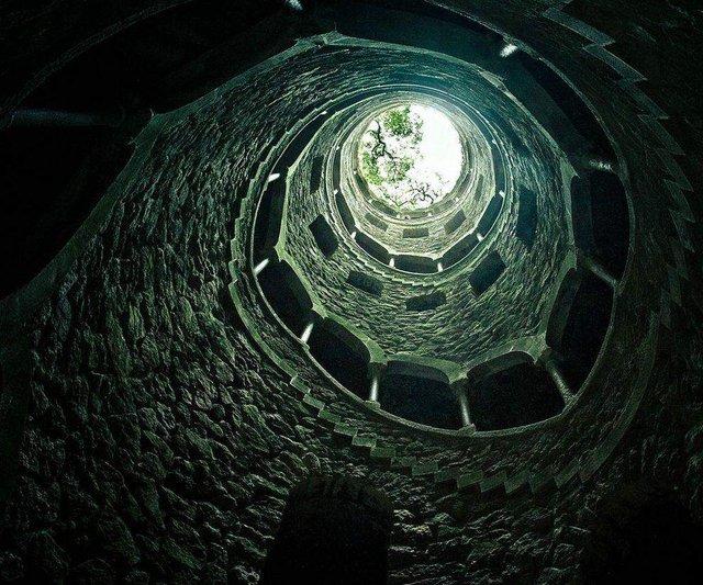 Так виглядає одна з найбільш таємничих масонських споруд - фото 321526