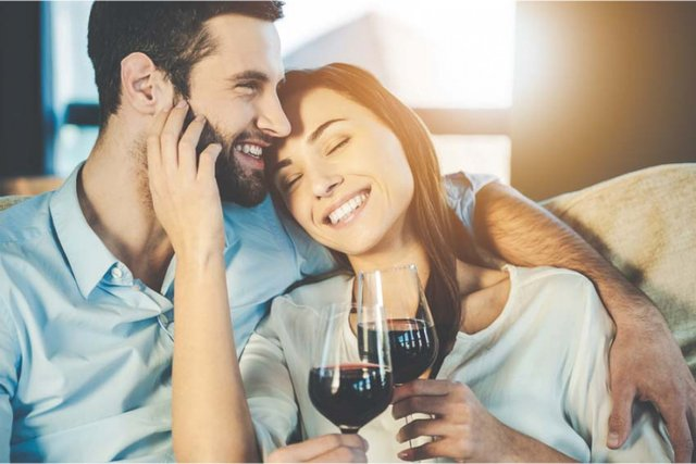 Пари, в яких люблять випити, – найміцніші - фото 321534