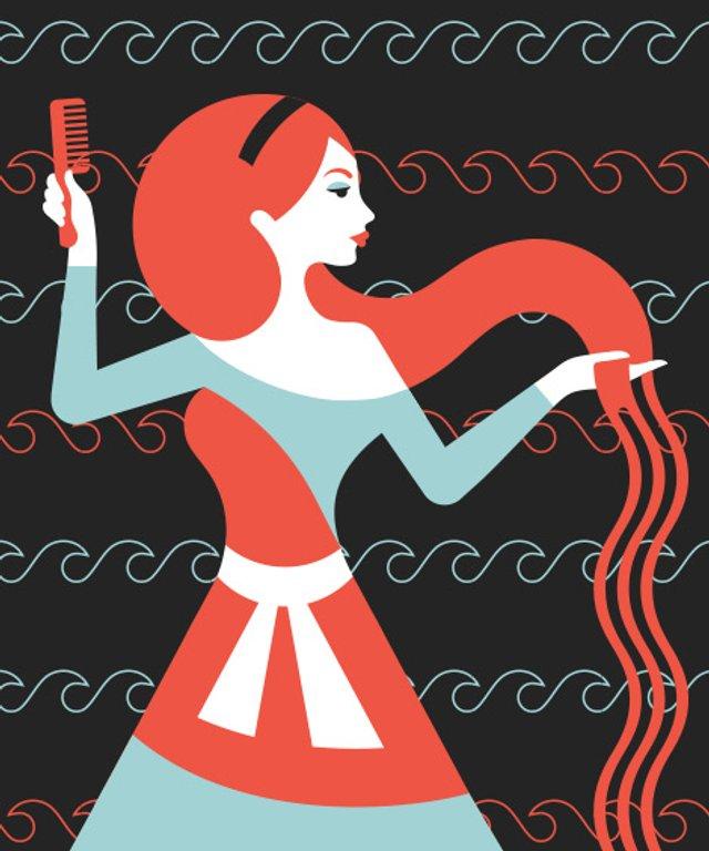 Сексуальний гороскоп для жінок: характеристика знаків Зодіаку - фото 321859