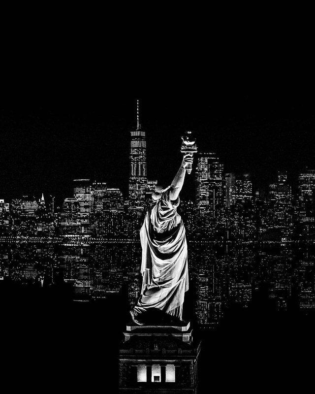 Американець робить вражаючі фото на смартфон: ефектні кадри - фото 321878