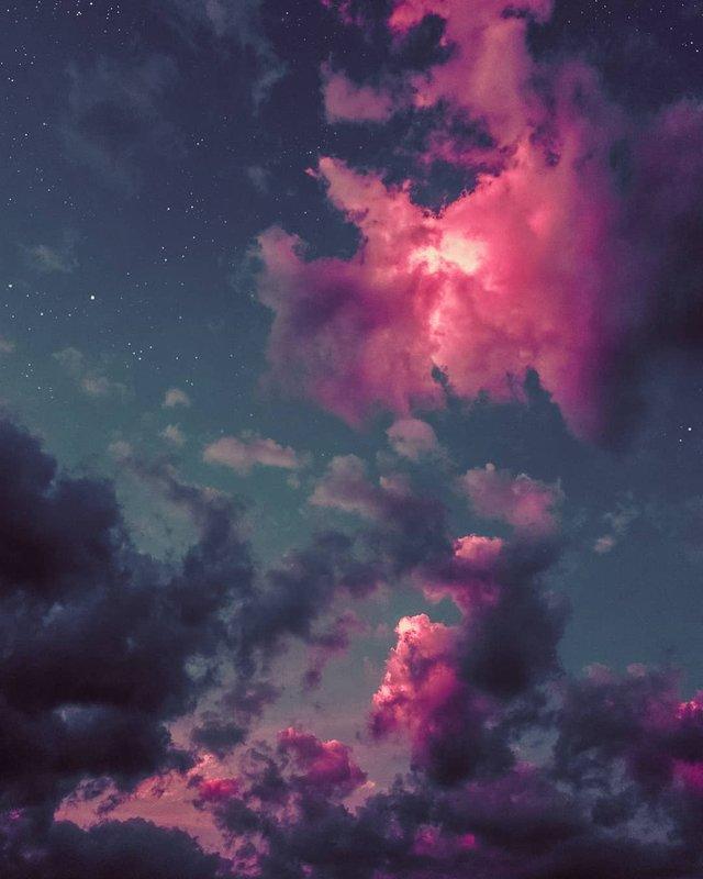 Рожевий сезон: захопливі фото світу у несподіваних кольорах - фото 322147