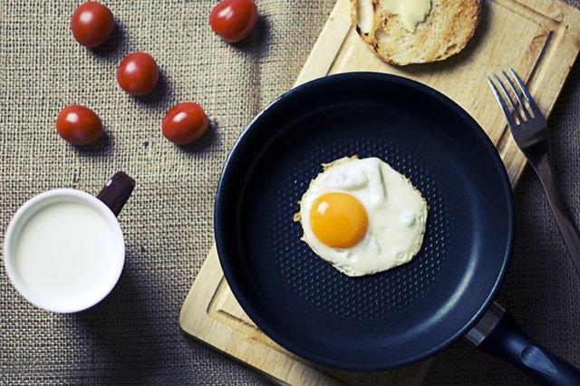 Чому щодня потрібно їсти яйця - фото 322227