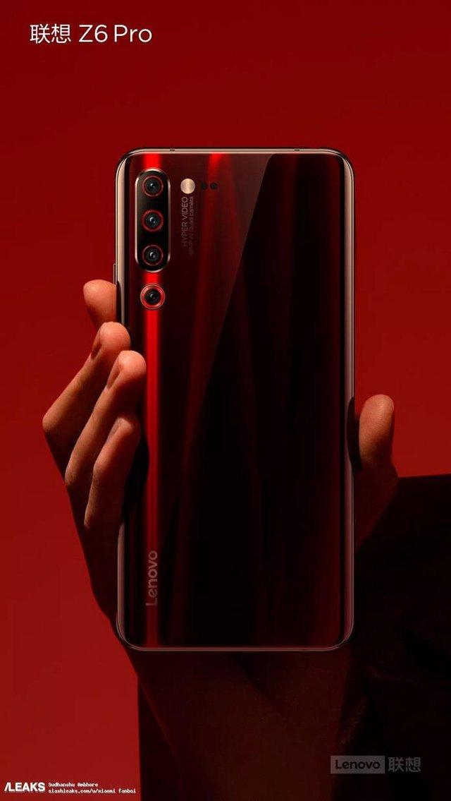 З'явився новий смартфон-рекордсмен у AnTuTu: чим ще вразив Lenovo Z6 Pro - фото 322254