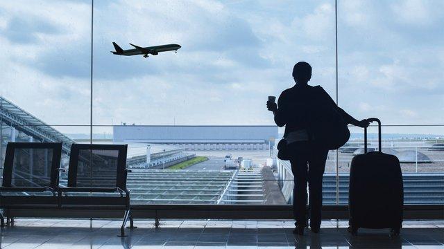 Авіакомпаніям пропонують важити людей перед вильотом для економії палива - фото 322265
