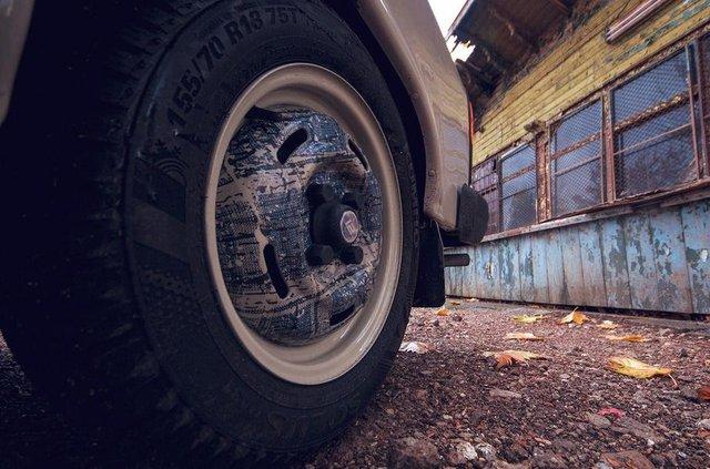 Справжня легенда: тюнер удосконалив старенький Trabant - фото 322303