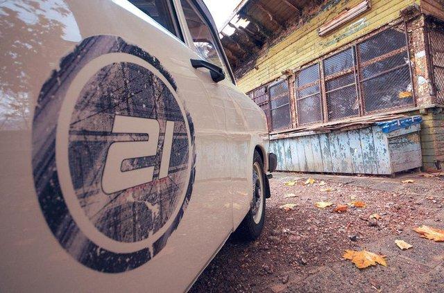 Справжня легенда: тюнер удосконалив старенький Trabant - фото 322307