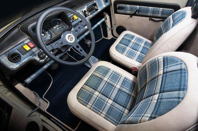 Справжня легенда: тюнер удосконалив старенький Trabant - фото 322308