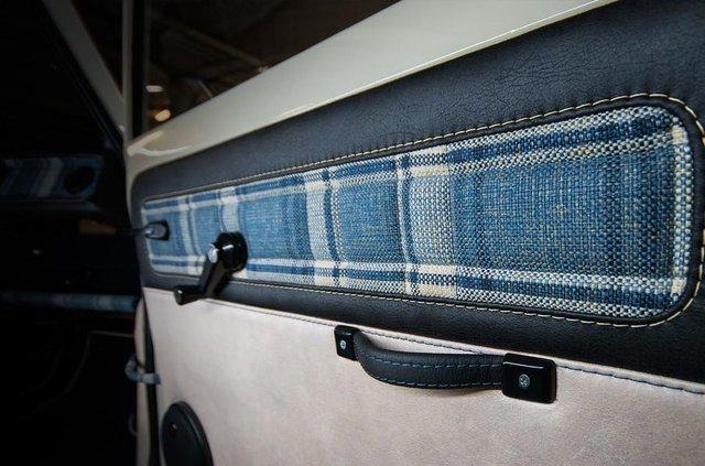 Справжня легенда: тюнер удосконалив старенький Trabant - фото 322312