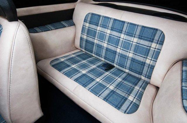 Справжня легенда: тюнер удосконалив старенький Trabant - фото 322314