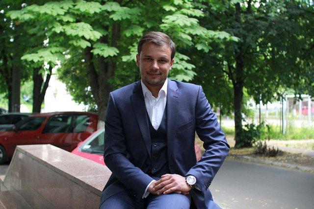 Сергій Бабак - фото 322476