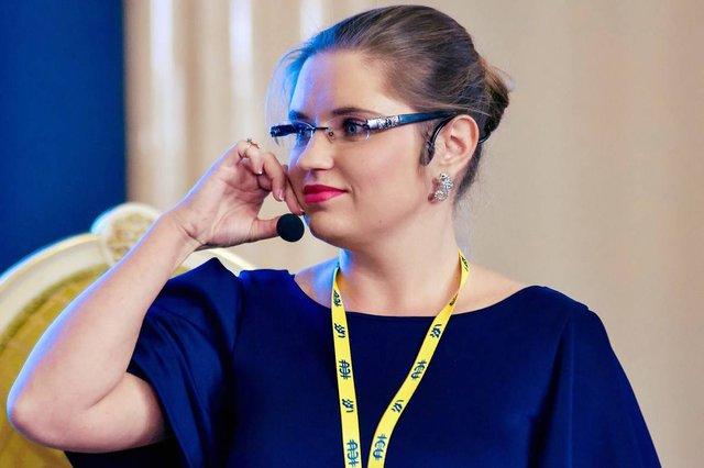 Вікторія Страхова - фото 322483