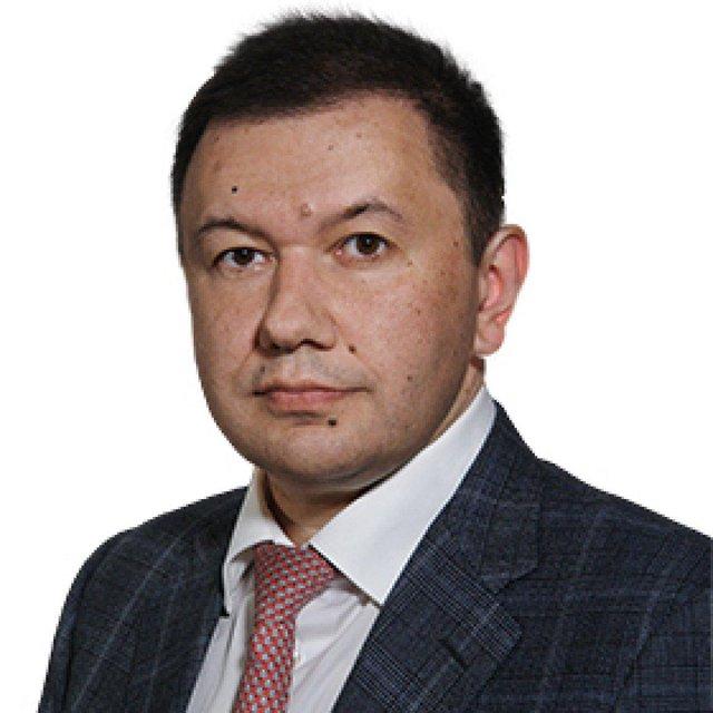 Олег Бондаренко  - фото 322486