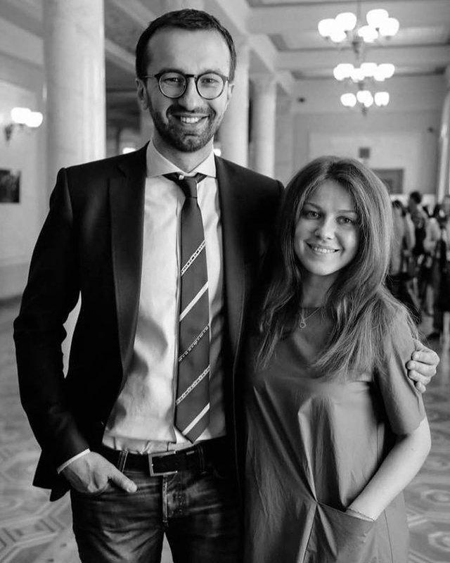 Лещенко і Марина Бардіна  - фото 322488