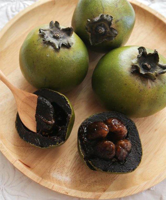 5 екзотичних фруктів, про які ви не чули - фото 322509